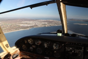 Learn to fly in San Luis Obispo / the Central Coast with Hangar 46!